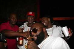 "Rick Ross & Birdman Announce Release Date For Unreleased Collaborative Album ""The H"""