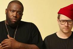 "El-P Says Ice Cube's ""AmeriKKKa's Most Wanted"" Inspired His Work With Killer Mike"