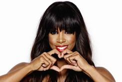 """Tracklist Revealed For Kelly Rowland's """"Talk A Good Game"""""""