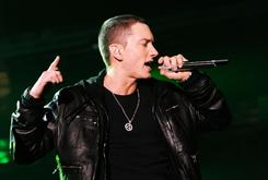 Eminem Announces Three Shows In Europe With Slaughterhouse, Yelawolf & Kendrick Lamar