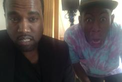 """Tyler, The Creator Reveals Kanye Wanted To Be On """"IFHY"""", He Will Not Appear On """"Yeezus"""""""