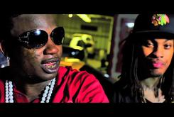 Gucci Mane Speaks On Working Things Out With Waka Flocka, Linking Up With Chief Keef