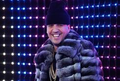 "First Week Sales For French Montana's ""Excuse My French"""