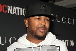 """The-Dream Says Rihanna Does His Songwriting """"Justice"""""""