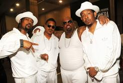 Cover Art & Release Date Revealed For Goodie Mob's New Album [Update: Stream The Album In Full]