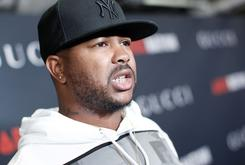 """The-Dream's First Week Sales For """"IV Play"""""""