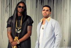2 Chainz Reveals Album Title & Brings Out Drake