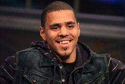 """J. Cole Speaks On """"Made Nas Proud"""", Reveals It's Been In The Works For 2 Weeks"""