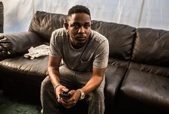 "Kendrick Lamar Shares His Thoughts On Kanye West's ""Yeezus"""