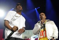 """Timbaland Discusses Reconciling With Jay-Z For """"Magna Carta"""", Calls It His Best Album"""