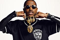 "Big Sean Speaks On ""Yeezus,"" Eminem Liking His Album & Travi$ Scott Dissing Him In Old Tweets"