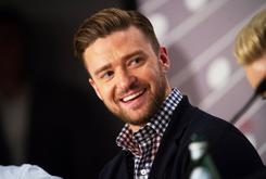 """Justin Timberlake Reveals Artwork For """"The 20/20 Experience (2 Of 2)"""""""