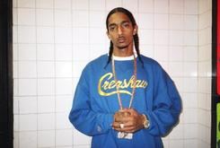 """Nipsey Hussle Cuffed During Trayvon Martin Rally [Update: Nipsey Says Cops Used """"Excessive Force""""]"""