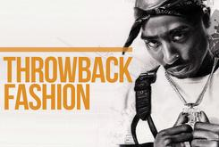 Flashback Friday: Old School Hip Hop Fashion