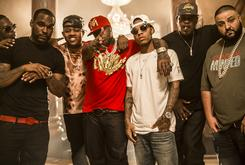 "Review: Rich Gang's ""Rich Gang"""