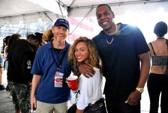 """Jay Z & Ron Howard's """"Made In America"""" Documentary To Debut At TIFF [Update: Trailer & Release Date Revealed]"""