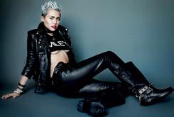 """Miley Cyrus Reveals Standard & Deluxe """"Bangerz"""" Album Covers [Update: 4 New Covers Revealed]"""