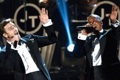 """Watch Jay Z & Justin Timberlake's """"Holy Grail"""" Video"""