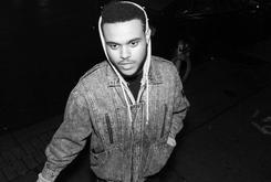 """Stream The Weeknd's """"Kiss Land"""" In Its Entirety"""