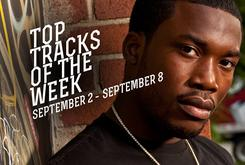 Top Tracks Of The Week: Sept 2-10