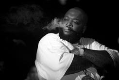 "Rick Ross Announces ""Mastermind"" Tour Dates"