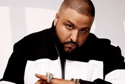 """DJ Khaled May Have A Track With Drake, Jay Z, Rick Ross & Future On """"Suffering From Success"""""""