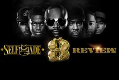 """Review: MMG's """"Self Made Vol. 3"""""""