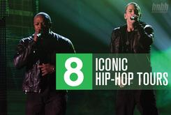8 Iconic Hip-Hop Tours