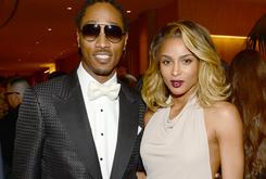 Future & Ciara Are Engaged