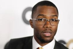 Frank Ocean Says That He's Back To Work