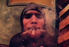 Chris Brown Attempted To Bring Weed To Rehab, Was Denied