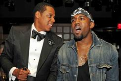 """Kanye West Addresses His Criticism Of Justin Timberlake & Jay Z's """"Suit & Tie"""""""