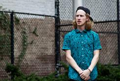Asher Roth Responds To Eminem's Diss