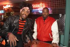 Photos: Outkast Linked Up In Atlanta