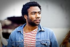 "First Week Sales Projections For Childish Gambino's ""Because The Internet"" & R. Kelly's ""Black Panties"""