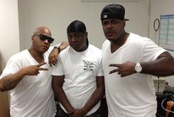 """The LOX Discuss """"The Trinity,"""" Hope To Drop New Album In 2014"""