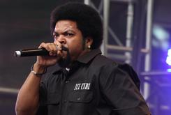 "Ice Cube Announces Release Date For ""Everythang's Corrupt"" LP [Update: New Release Date Announced]"
