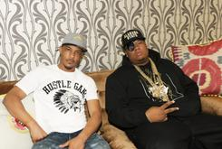 "T.I. On Doe B's ""Why"": ""I Haven't Heard Anything As Eerie Since Makaveli"""