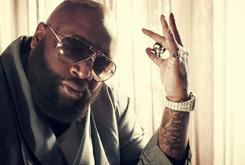 """Rick Ross In Talks w/ Steve Stoute For """"Maybach Films"""" Projects"""