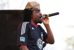 """Wale Speaks On Making It Without Being A """"Media Darling"""" On The Breakfast Club"""