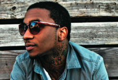 """Lil B Gives """"Thank You Based God"""" Lecture At University Of California, Riverside"""