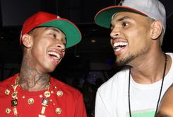 "Tyga & Chris Brown's ""Fan Of A Fan 2"" Will Be An Album"
