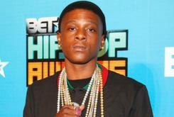 """Lil Boosie's Rep Says He Will """"Absolutely"""" Be Out Of Prison By March 10 [Update: Lil Boosie Just Released From Prison]"""
