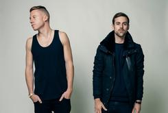 "Macklemore's ""Thrift Shop"" Tops Billboard's 100 Hot Rap Songs Of The Last 25 Years"