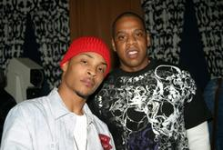 "Jay Z Was Taken Aback When T.I. Told Him Doe B Was The ""Southern Biggie"""