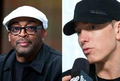 Spike Lee Rumored To Direct Eminem's Next Music Video
