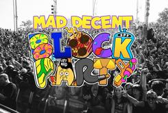 Mad Decent Reveal Line-Up For Block Party 2014: OutKast, Action Bronson & More