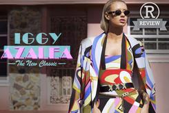 "Review: Iggy Azalea's ""The New Classic"""