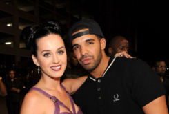 """Katy Perry On Juicy J: """"I Don't Want To Make Him Out To Be Softer Than Drake"""""""