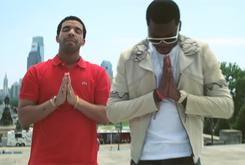 "Drake Calls Meek Mill's ""Dreams & Nightmares"" Intro ""One Of The Best Rap Moments Of Our Generation"""